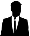 日系金融企業のマネージャー(男性)