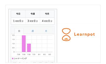 学習記録アプリ